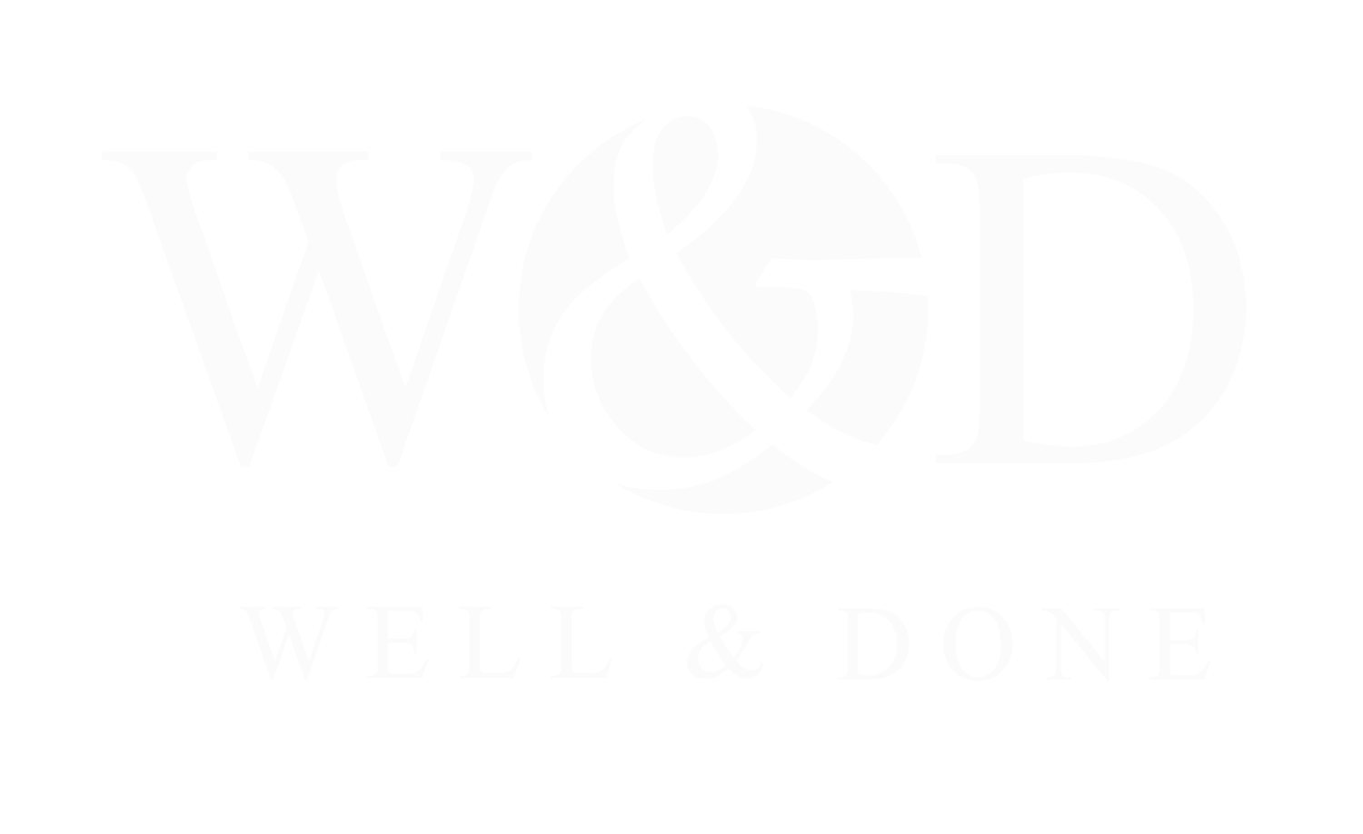 Well & Done